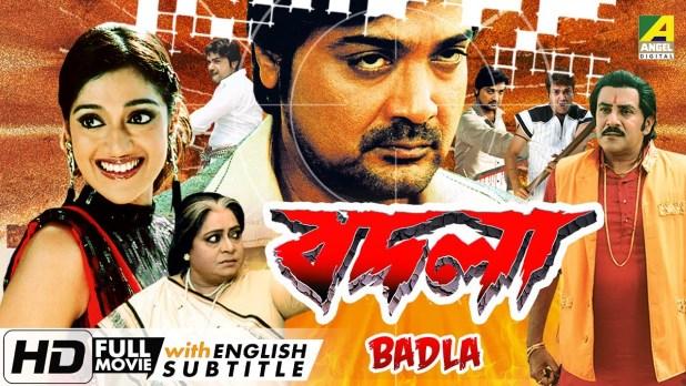 Badla Bengali Movie Full HDRip 720p Free Download