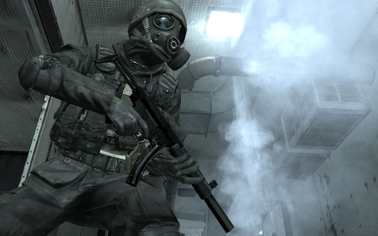 Call of Duty 4 Modern Warfare Download Full Version
