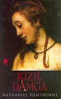 Nathaniel Hawthorne / Kızıl Damga 1850
