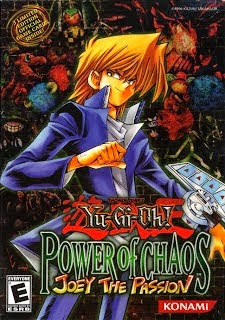 Oh power chaos download passion of the para yu joey pc gi
