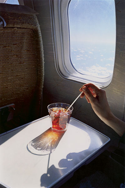 william eggleston- how to make the most of your vacation days