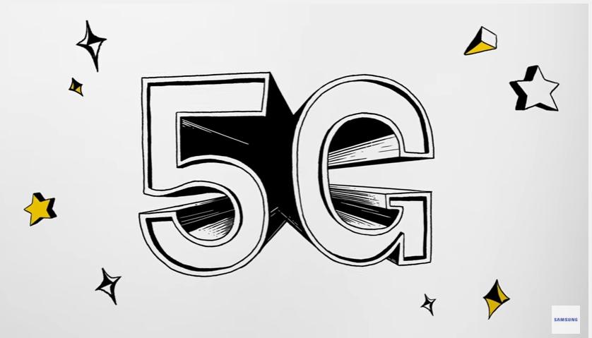 Samsung mostra in un nuovo Video i vantaggi del 5G HTNovo