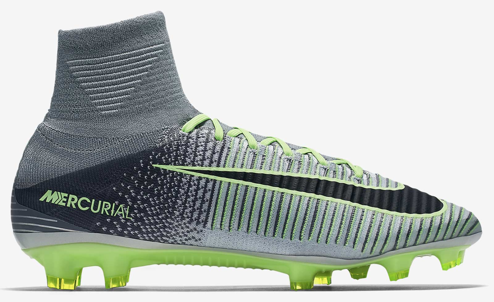 Nike Superfly Grau