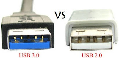 Gambar USB, pengertian usb, perbedaan usb