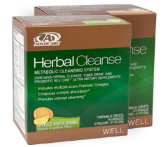 Advocare Cleanse Recipes