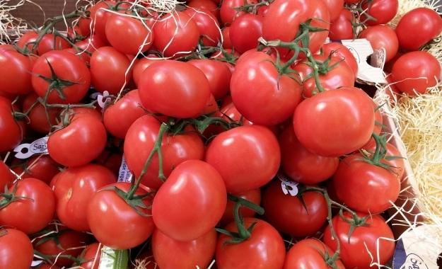 Η Μόσχα εξετάζει εν μέρει άρση του εμπάργκο στις εισαγωγές νωπών προϊόντων από την Τουρκία