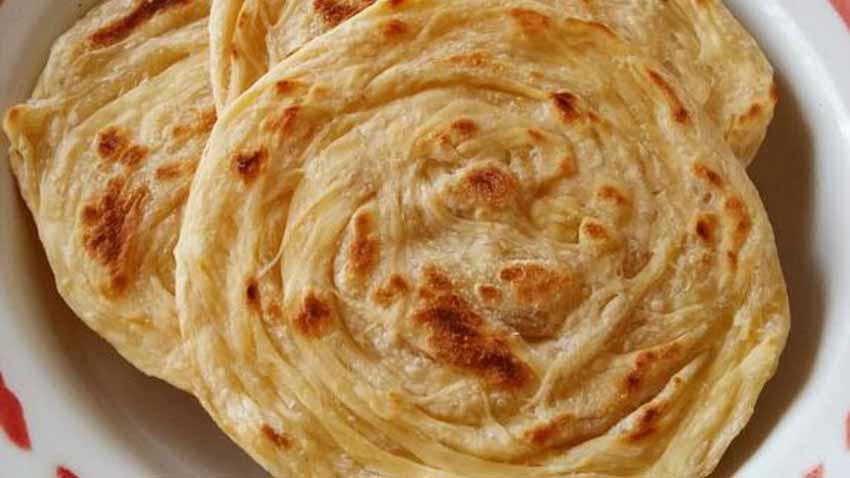 Resep Membuat Roti Canai Atau Roti Prata by Si Darling