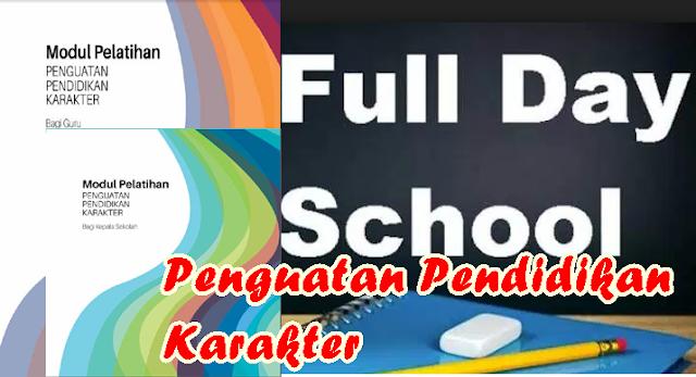 Modul Panduan Penguatan Pendidikan Karakter (PPK) Semua Jenjang Sekolah
