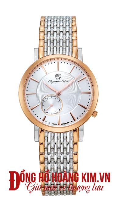 Đồng hồ nữ olympia star