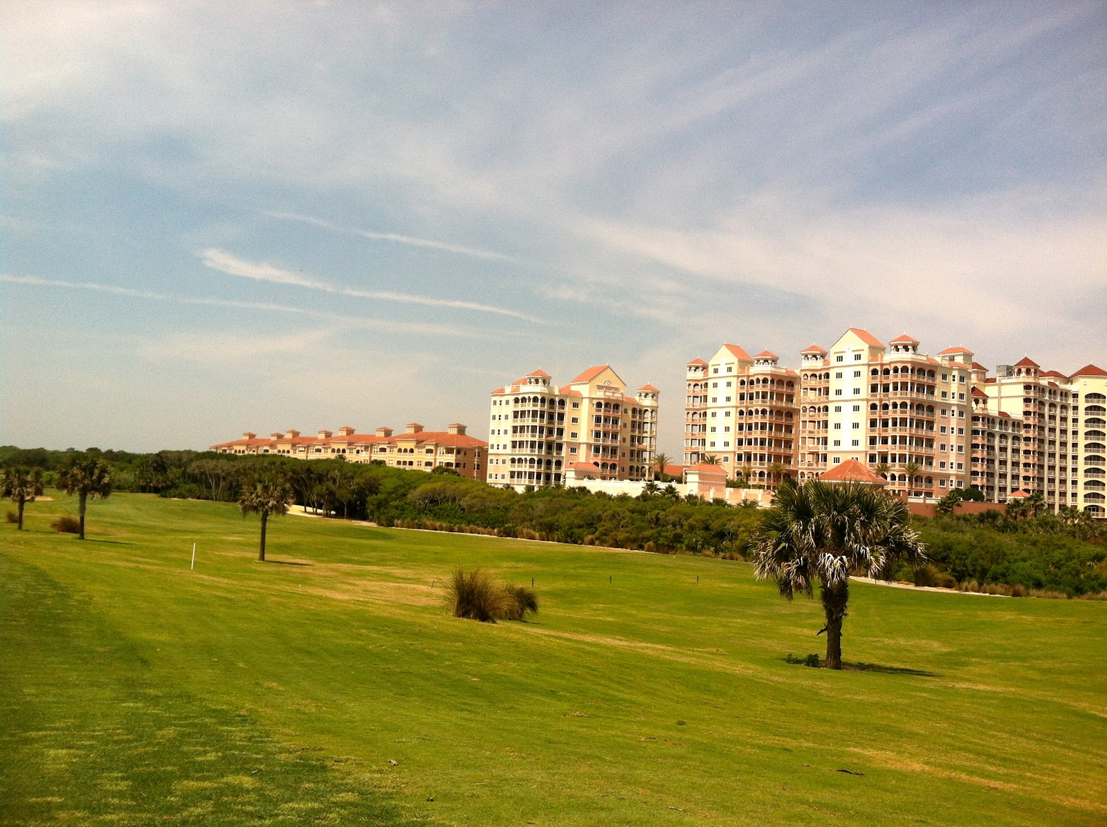 The World Of Deej The Ocean Course At Hammock Beach Resort