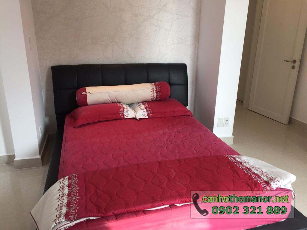 Cho thuê căn hộ Penthouse The Manor HCM - hình 7