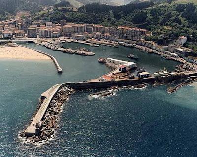 Turismo en Ondárroa, Vizcaya