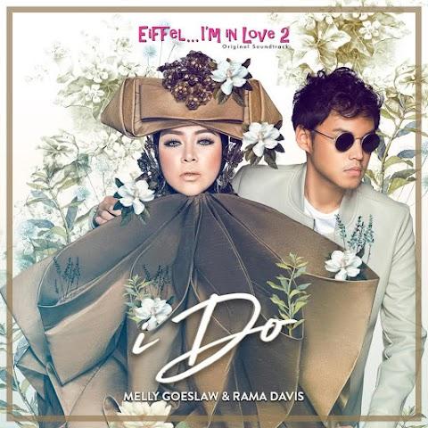Melly Goeslow - I Do (feat. Rama Davis) MP3