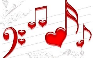 dragoste pe pian
