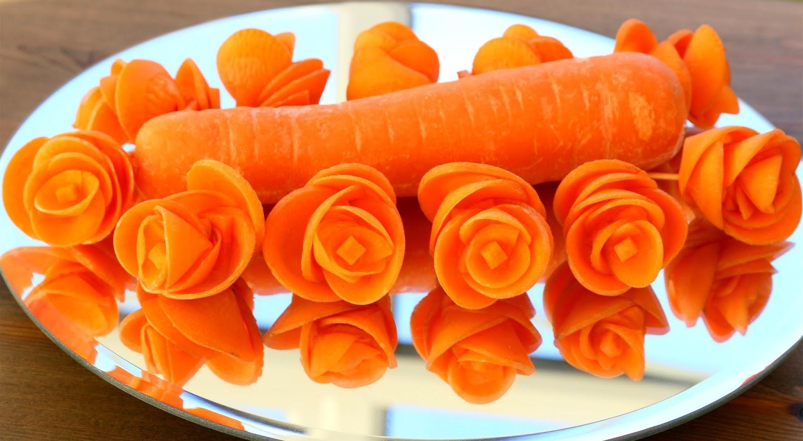 italypaul art in fruit vegetable carving lessons art in carrot