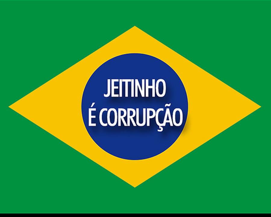 c62c007f5 JEITINHO BRASILEIRO & CORRUPÇÃO   ALÉM DA MATÉRIA