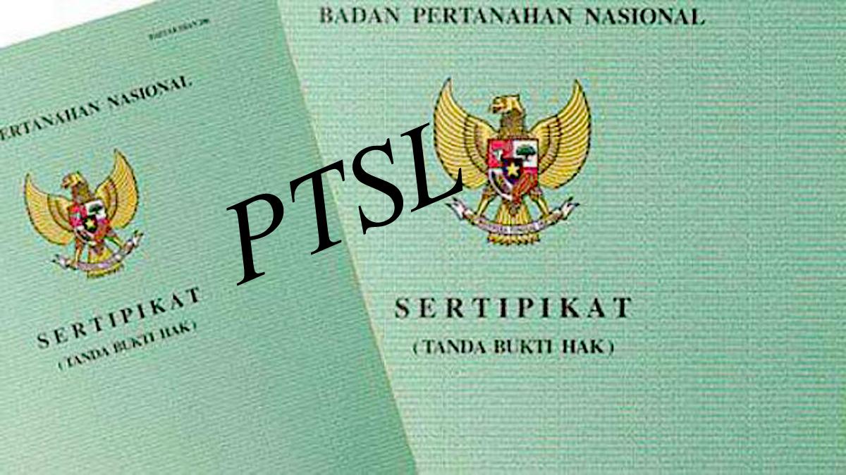 Warga Keluhkan Proses PTSL di Desa Cengklong