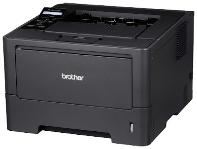 series monochrome laser printers are ideal for offices or small workgroups Brother HL-5470DWT Printer Driver Downloads