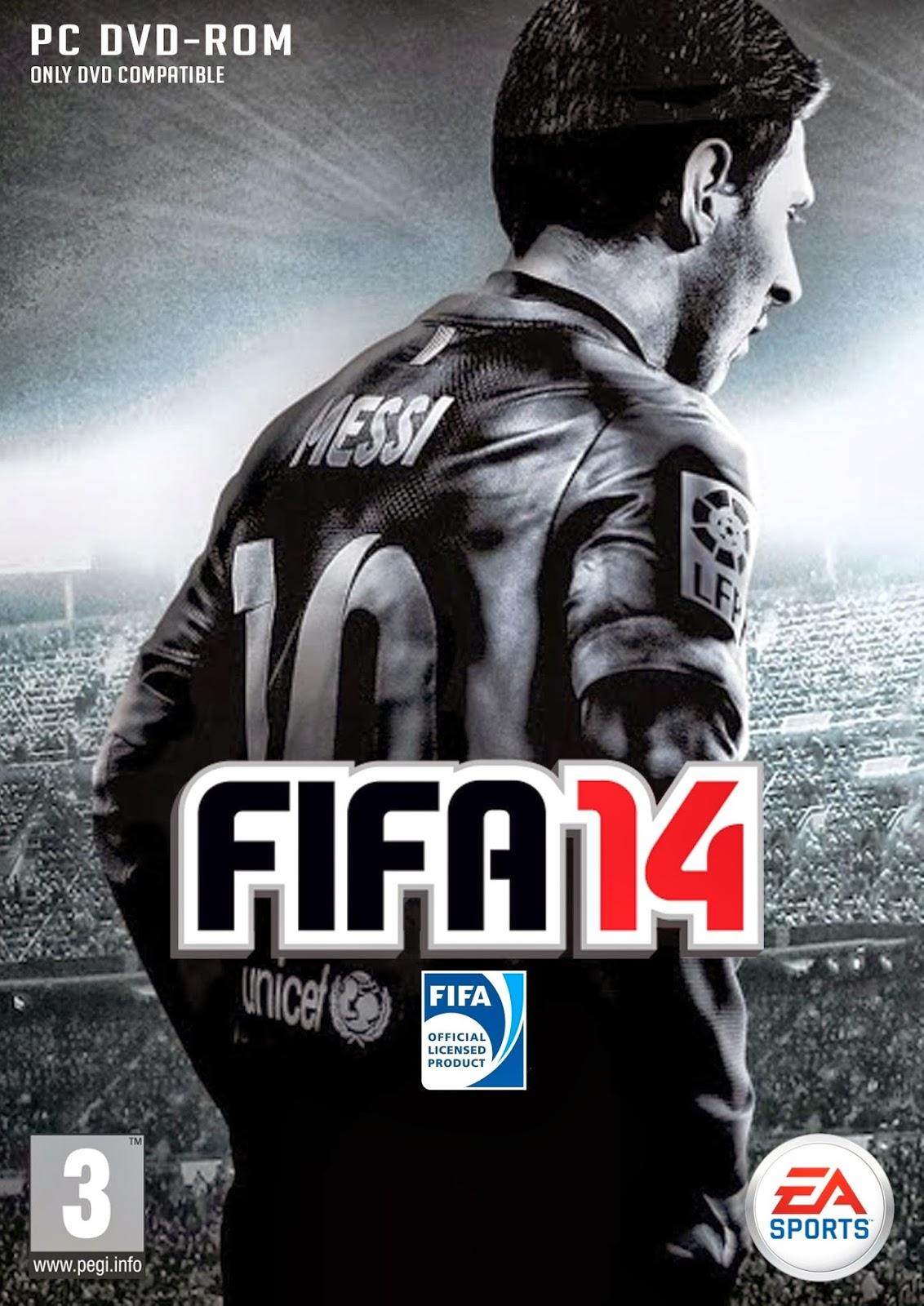 Amazon. Com: fifa 14 ultimate edition: video games.