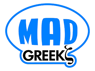 Mad Greekz on Hotbird frequency