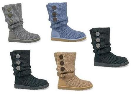 Mostuggboots Ugg Classic Cardy