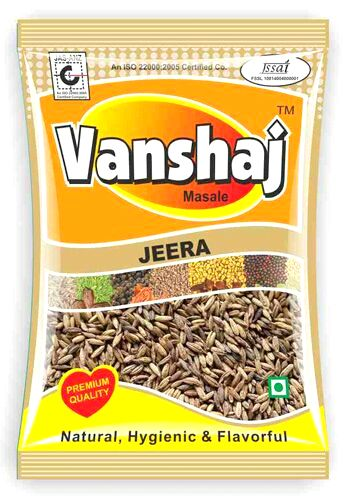 Cumin Seeds ( jeera ) image of Vanshaj Spices.com
