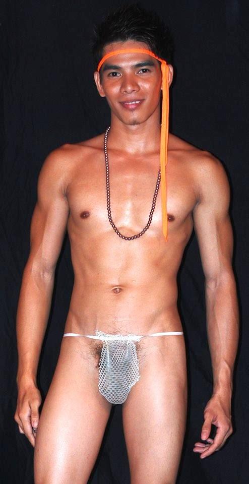 asian guy stripper