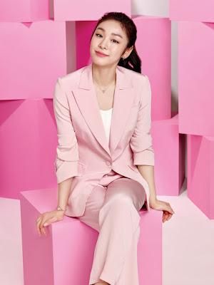 Kim Yuna Park Bo Gum White Day J.Estina 2016