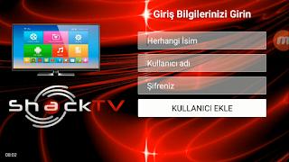 Shack TV Super Bir Apk Kurulum Resimli Anlatim