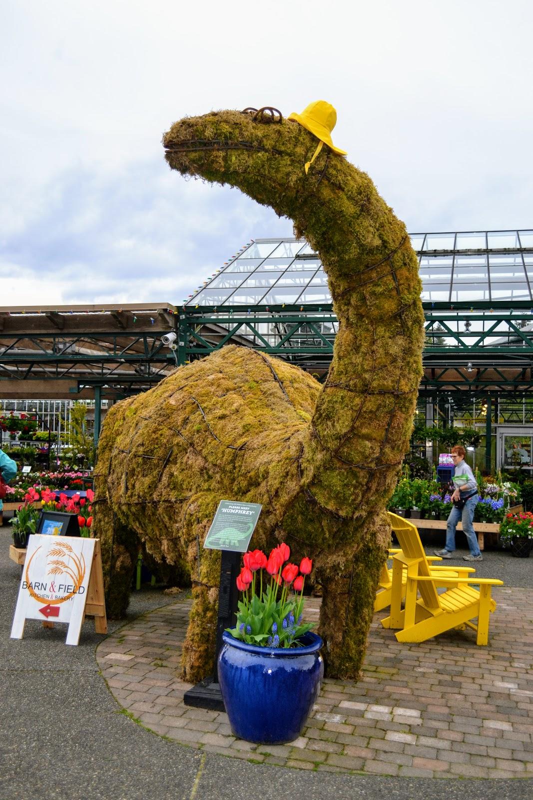 The Outlaw Gardener: Swanson\'s Nursery - Celebrating 150 Million ...
