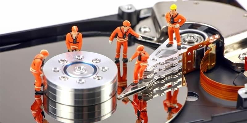 8 Tips Ampuh Merawat Komputer / Laptop Untuk Pemula