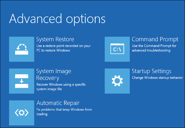 Windows 10 backup and restore features explained. The most comprehensive guide. Windows 10 file history, Windows restore, Windows refresh and reset, Windows 7 file recovery and Windows drive image features are different and have different situational use.