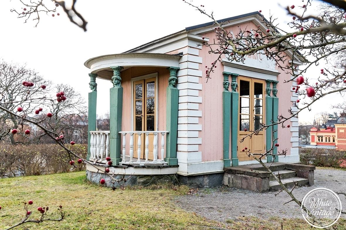 Freilichtmuseum in Schweden besichtigen