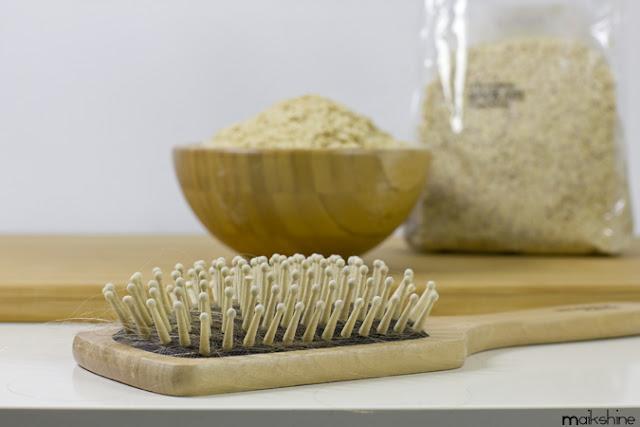 Remedios para caída del cabello