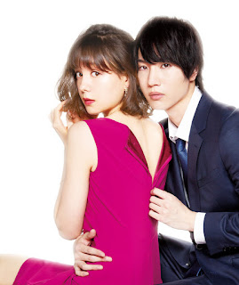 Sinopsis Perfect Crime (Drama Jepang) 2019