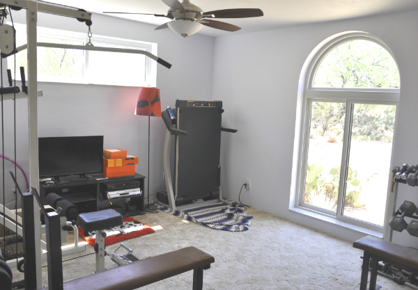 wiring for ceiling fan paint ceiling fan new lighting to do new floors new window treatment base boards paint closet sliding door frame
