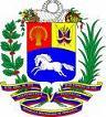 Escudo Nacional de Venezuela Historia