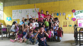 FCT a Guatemala: Una experiència que canvia la vida.