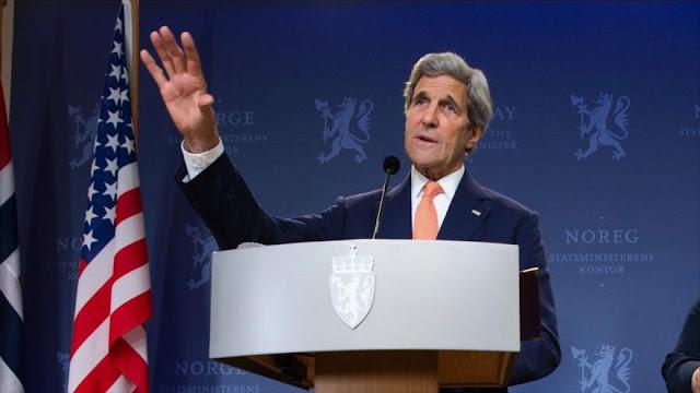 """EEUU alerta a Rusia de que su paciencia es """"limitada"""" ante un futuro mandato de Al-Asad"""