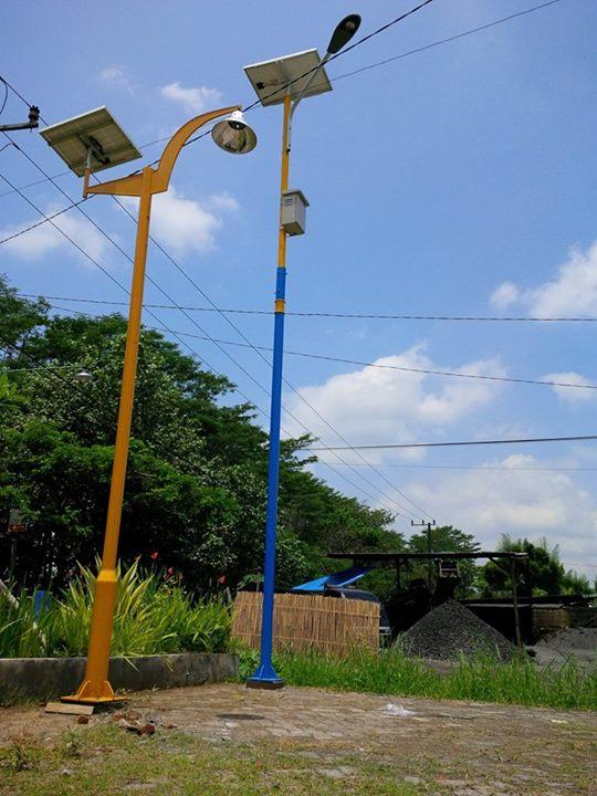 Harga Pju Solar Cell Harga Lampu Pju Led 40 Watt Harga
