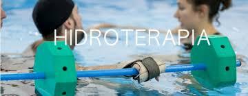 Hidroterapia e a Fisioterapia