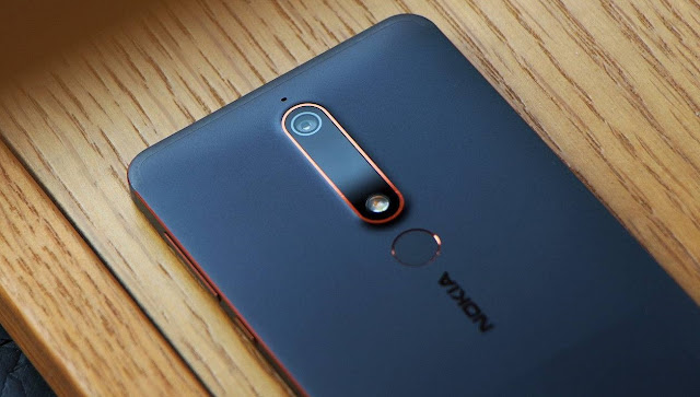 Nokia 7 and Nokia 6 (2018) Gets Android 8.0 Oreo Update - Here's What's New