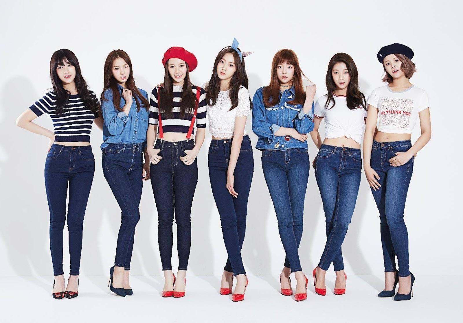 CLC Bakal Debut Jepang Dengan Mini Album April Mendatang ...
