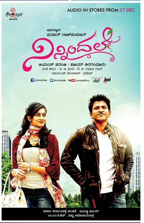 ninagagi kannada movie songs free download mp3