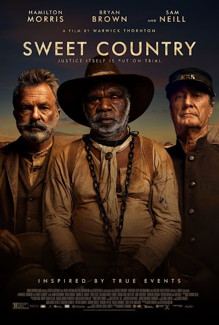 Sweet Country (2018) ταινιες online seires oipeirates greek subs