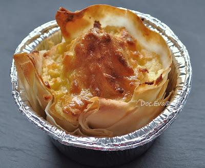 Kartoffelkörbchen