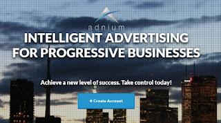 Adnium, alternativa a Adsense