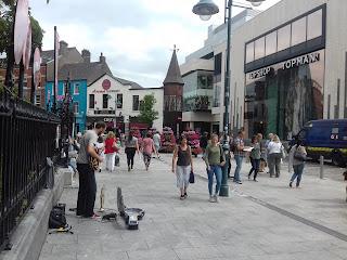 Street of Cork