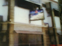 Hotel Pantai Sri Rahayu