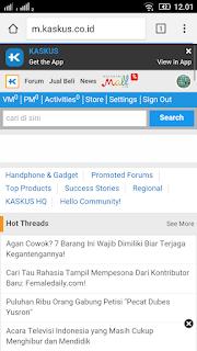 Browsing dari Wifi Gratis #NgulikGoogleApp